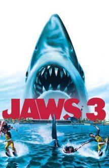 Jaws 3 – Fălci 3 (1983)