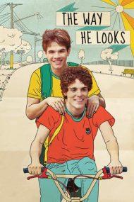 The Way He Looks – Viața prin ochii lui (2014)