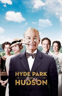 Hyde Park on Hudson – Vizita regelui la Hyde Park on Hudson (2012)