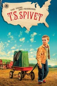 The Young and Prodigious T.S. Spivet – Aventurile lui T.S.Spivet (2013)