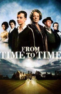 From Time to Time – Călătorul în timp (2009)