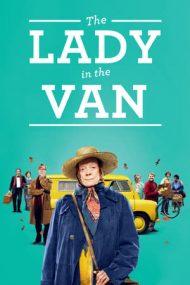 The Lady in the Van – Doamna din furgonetă (2015)
