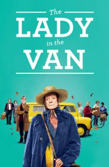 The Lady in the Van – Doamna din furgonetă (2015)