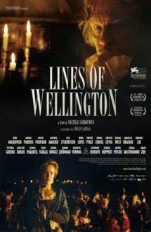 Lines of Wellington – Liniile lui Wellington (2012)