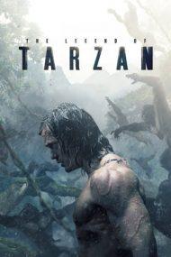 The Legend of Tarzan – Legenda lui Tarzan (2016)