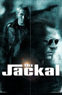 The Jackal – Șacalul (1997)
