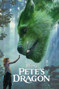 Pete's Dragon – Pete şi dragonul (2016)