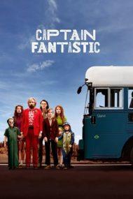 Captain Fantastic – Capitanul Fantastic (2016)