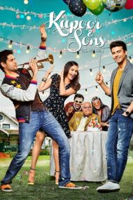 Kapoor & Sons (2016)