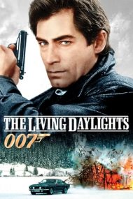 The Living Daylights – Cortina de fier (1987)
