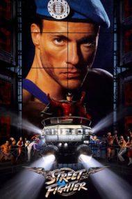 Street Fighter – Ultima bătălie (1994)