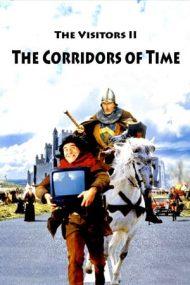 Les visiteurs 2: Les couloirs du temps – Vizitatorii 2: Culoarele timpului (1998)