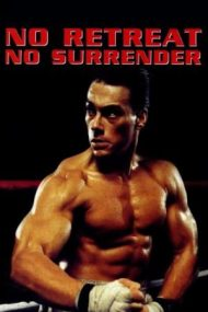 No Retreat, No Surrender – Fantoma lui Bruce Lee (1986)