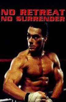 No Retreat, No Surrender – Fantoma lui Bruce Lee (1986)