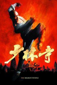 The Shaolin Temple – Maeștrii Shaolin (1982)