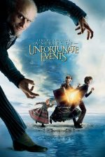 Lemony Snicket's A Series of Unfortunate Events – Lemony Snicket – O serie de evenimente nefericite (2004)