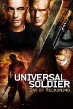 Universal Soldier: Day of Reckoning – Soldatul universal: Ziua răzbunării (2012)