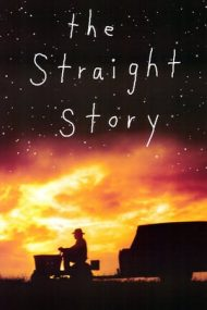 The Straight Story  – Povestea lui Alvin Straight (1999)
