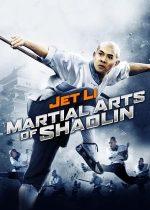 Martial Arts of Shaolin – Artele marțiale Shaolin (1986)