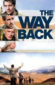 The Way Back – Drumul de întoarcere (2010)