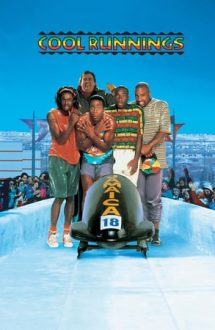 Cool Runnings – Echipa de bob (1993)