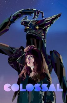 Colossal – Un fenomen colosal (2016)