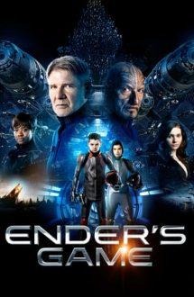 Ender's Game – Jocul lui Ender (2013)
