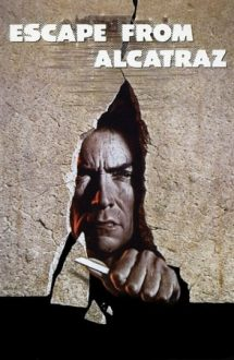 Escape from Alcatraz – Evadare din Alcatraz (1979)
