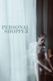 Personal Shopper (2016)