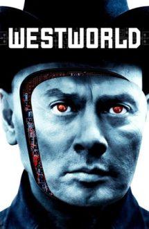 Westworld – Lumea roboților (1973)