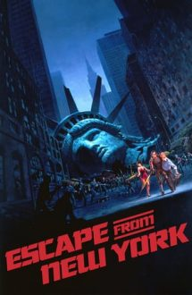 Escape from New York – Evadare din New York (1981)