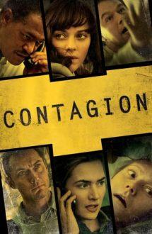 Contagion – Pericol nevăzut (2011)