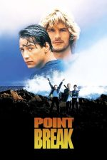 Point Break – La limita extremă (1991)