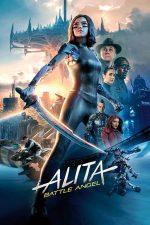 Alita: Battle Angel – Alita: Îngerul războinic (2019)