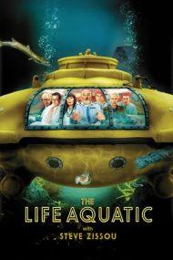 The Life Aquatic with Steve Zissou – Steve Zissou: Cel mai tare de pe mare (2004)