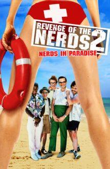 Revenge of the Nerds 2: Nerds in Paradise – Răzbunarea fraierilor 2 (1987)
