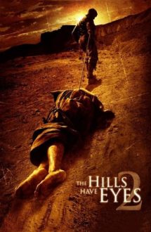 The Hills Have Eyes 2 – Dealuri însângerate 2 (2007)