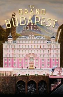 The Grand Budapest Hotel (2014)