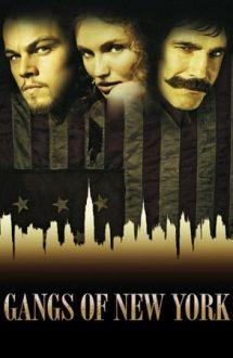Gangs of New York – Bandele din New York (2002)