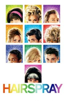 Hairspray – Intrigi de culise (2007)