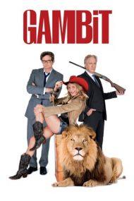 Gambit – Răzbunare cu stil (2012)