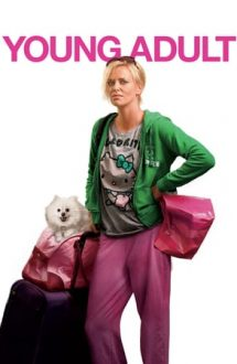 Young Adult – Tânăra adultă (2011)