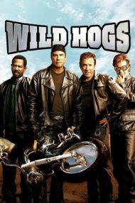Wild Hogs – Gașca nebună (2007)