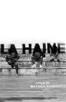 La Haine – Ura (1995)
