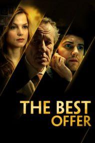 The Best Offer – Ofertă irezistibilă (2013)