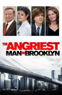 The Angriest Man in Brooklyn – Cel mai nervos bărbat din Brooklyn (2014)