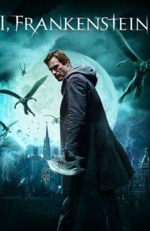 I, Frankenstein – Eu, Frankenstein (2014)