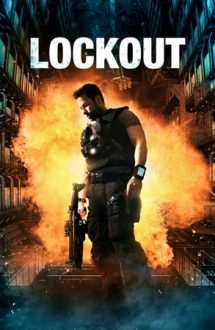 Lockout – Misiune pe MS One (2012)