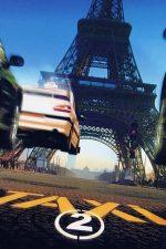 Taxi 2 – Operațiunea Ninja (2000)