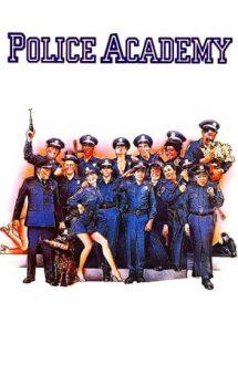 Police Academy – Academia de Poliție (1984)